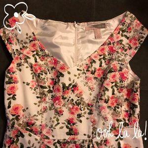 Forever 21 Floral Dress 👗